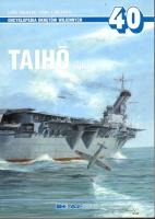 Taiho, Vol. 2 (Bilingual Edition)