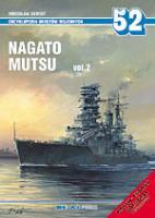 Nagato Mutsu, Vol. 2 (Bilingual Edition)