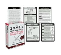 Zombie Survival Guide Deck, The - Complete Protection From the Living Dead