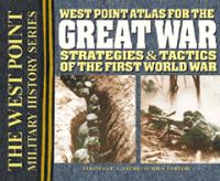 Westpoint Atlas for the Great War