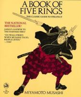 Book of Five Rings, A