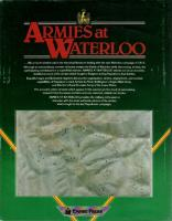 Armies at Waterloo - A Detailed Analysis of the Armies That Fought History's Greatest Battle