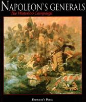 Napoleon's Generals - The Waterloo Campaign