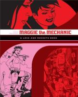 Love & Rockets - Maggie the Mechanic