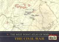 West Point Atlas of War - The Civil War
