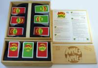 Apples to Apples Party Crate 2-Pack - Base Game + Expansion #2!