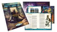 Wardens of Tianran Expansion Book