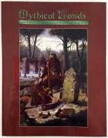 Mythical Lands - The Art of Larry Elmore