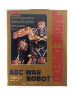 Judge Dredd - ABC War Robot
