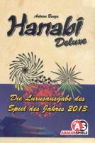 Hanabi (German Deluxe Edition)