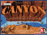 Canyon (German Edition)