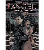 Angel - Blood & Trenches #1