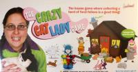 Crazy Cat Lady Game, The