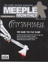 """#66 """"Nyctophobia, Spy Club, Senshi, Lightseekers TCG"""""""