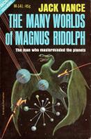 Brains of the Earth/The Many Worlds of Magnus Ridolph