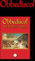 Obbedisco! The Bezzecca Campaign - 1866