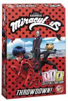 Miraculous - Throwdown!