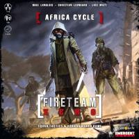 Fireteam Zero - Africa Cycle Expansion