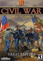 Civil War, The Game - Great Battles