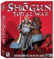 Shogun - Total War