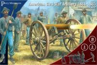 Civil War Artillery 1861-1865