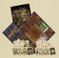 Scenario Pack - 3-4 Players