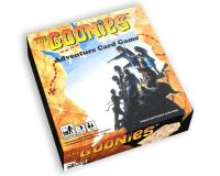 Goonies Adventure Card Game, The