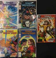 Advanced Dungeons & Dragons Comic Collection - 23 Issues!