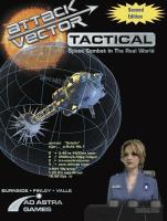 Attack Vector - Tactical (2nd Edition, Deluxe Edition)
