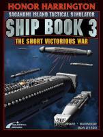 Ship Book #3 - The Short Victorious War
