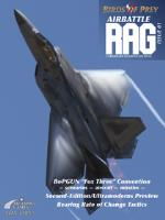 """#1 """"BoPGUN 'Fox Three' Convention Materials, Second-Edition/Ultramoderns Preview, Bearing Rate of Change Tactics"""""""