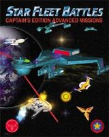 Captain's Edition - Advanced Missions