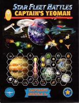 Captain's Yeoman