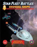 Unusual Ships