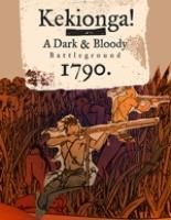 Dark & Bloody Battleground, A - The Battle of Kekionga