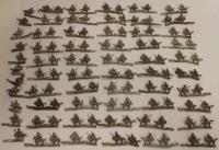 Prussian Cuirassiers & Command Collection #1