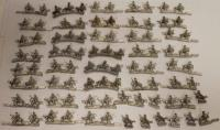 Prussian Dragoon & Command Collection #1