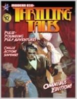 Thrilling Tales - Omnibus Edition