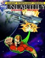 Unearthly - Cosmic Heroes