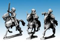 Sikh Cavalry Command
