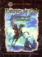 Bearers of Jade - The Second Book of the Shadowlands