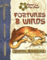 Fortunes & Winds