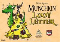 Loot Letter (Boxed Edition)
