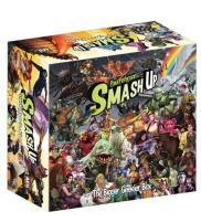 Bigger Geekier Box, The