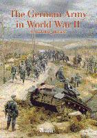 German Army in WWII - A Modelling Review
