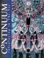 Continuum - Roleplaying in the Yet