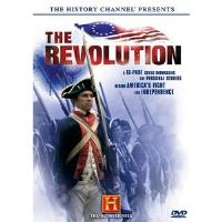 History Channel Presents, The - The Revolution