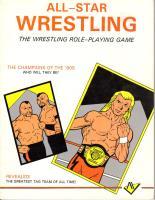 All-Star Wrestling