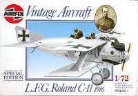 L.F.G. Roland C-11 1916