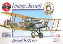 Bristol F.2B 1917